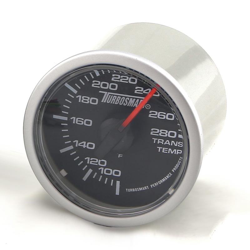 Turbosmart Gauge - Electric - Trans Temp 0 to 280 Deg F