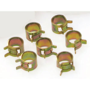 Turbosmart Spring Clamps to suit Turbosmart Vac hose