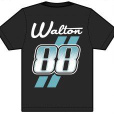 Walton 88 T-shirt