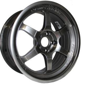 Cosmis XT006R Hyper Black 9J