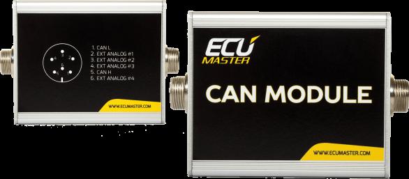 ECU Master CAN BUS Module
