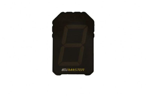 ECU Master Digital Gear Display (CANBUS Compatible)