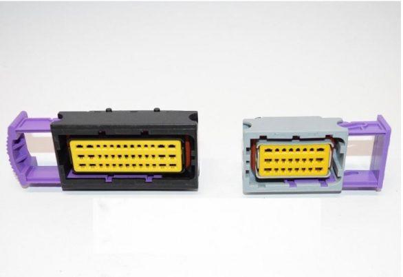 ECU Master EMU Black Connector