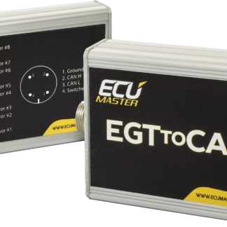 ECU Master EGT to CAN Module