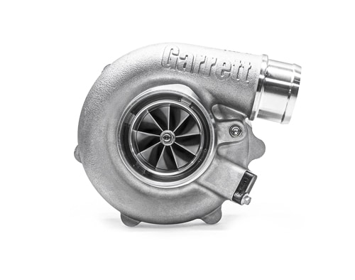 Garrett G-SERIES G30-660 Turbocharger