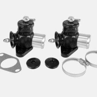 Turbosmart BOV Kompact SP Dual Port Set - Suit Nissan Skyline GT-R (TS-0203-1072)