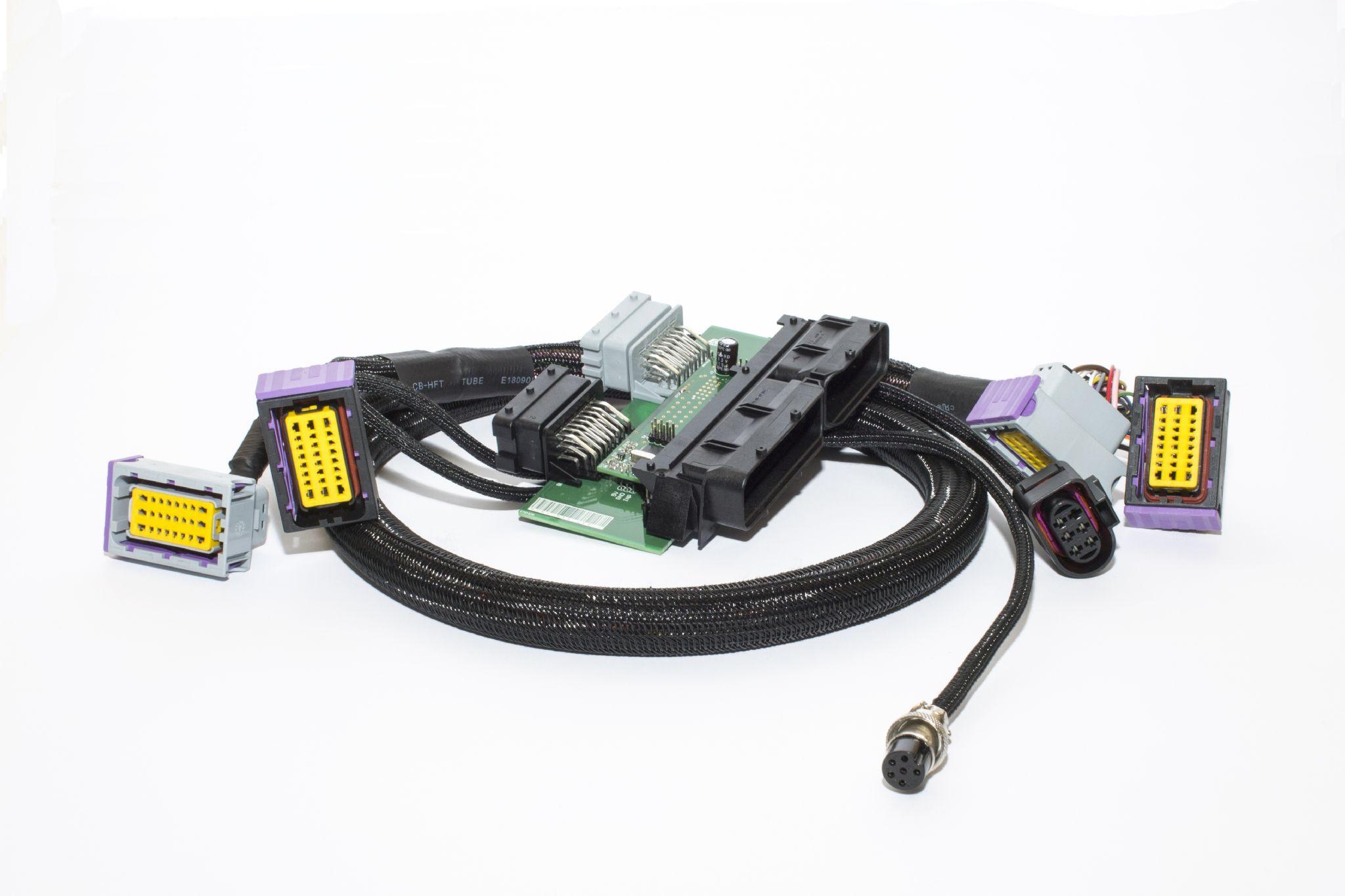 ECU Master P&P Adaptor Mini Cooper R53