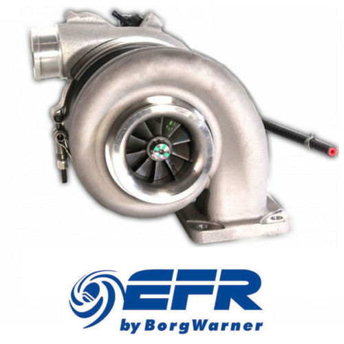 Borg Warner EFR6758 Ext Gate