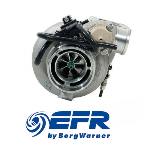 Borg Warner EFR 7064 Ext Gate