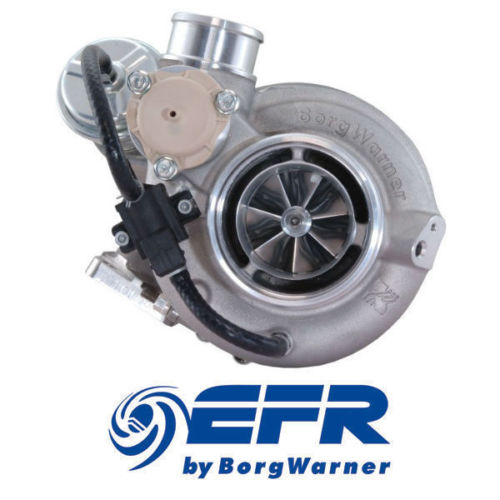 Borg Warner EFR 9180 Int Gate