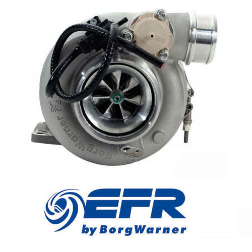 Borg Warner EFR8374 Ext Gate