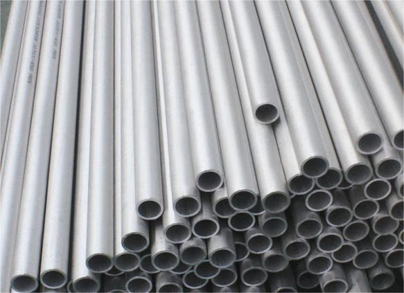 304 Stainless Steel Sch10 Tube