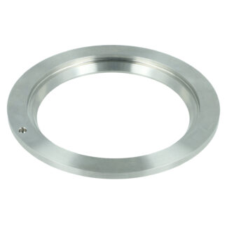 304 Stainless Steel Turbo V-Band Outlet Flange Toyota Yaris GR