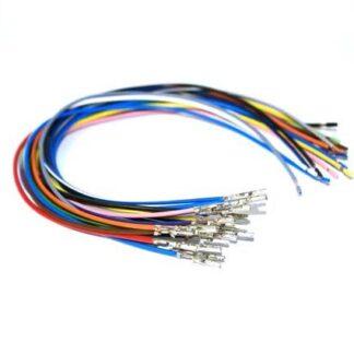 ECU Master DET 3 Wiring